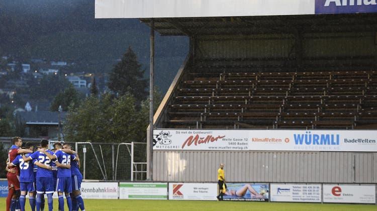 AFV-Präsident Ponte zum Eklat in Wettingen: «Der Fall schadet dem Aargauer Fussball»