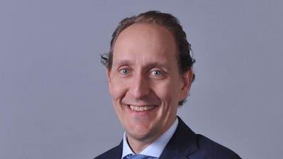 Dieter Vranckx(47) leitet derzeit die Lufthansa-Tochter Brussels Airlines. Ab 2021 ist er der neue Swiss-CEO. Der Schweiz-Belgier arbeitete in der Vergangenheit auch für die 2001gegroundeten Fluggesellschaften Swissair und Sabena. (Zvg / Aargauer Zeitung)