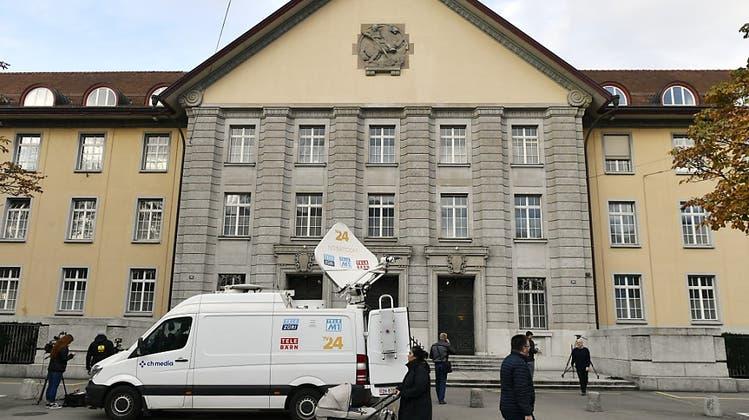 Bezirksgericht reicht Anzeige gegen Vormundschaftsbehörde ein