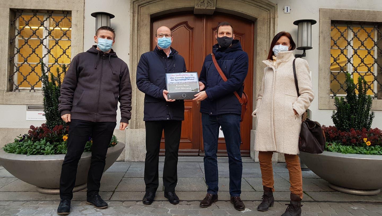 Fast 2000 Unterschriften gegen Sportplatz-Ausbau