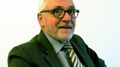 Der Sozialdemokrat Elmar Ledergerber betrieb als Zürcher Stadtrat und Stadtpräsident von 1998 bis 2009 eine wirtschaftsfreundliche Politik. Zürich erlebte einen gewaltigen Aufschwung. (Alfred Borter / LTA)