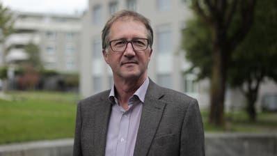 Daniel Tinner, Rektor der Kantonalen Mittelschule Uri. (Bild: Florian Arnold)