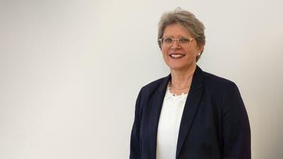 Steht neu an der Spitze der Schweizer Reformierten: Die Zürcher Pfarrerin Rita Famos. (ZVG)