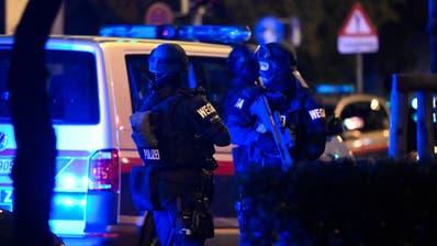 Tote und Verletzte bei Terroranschlag in der Wiener Innenstadt