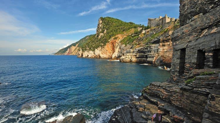 Wandern in Cinque Terre - Mai 2021