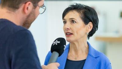 Die zerstrittene Mitte: Aargauer CVP ist bei der Konzernverantwortung uneins