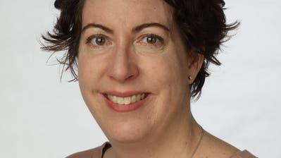 Félicie Haueter Gemeinderätin SP, 2016 bis 2020 (Bild: PD)