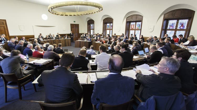 FDP Bucheggberg-Wasseramt schickt 22 Kandidaten ins Rennen