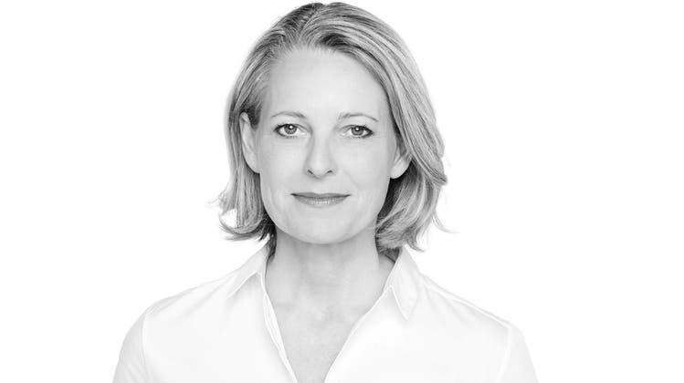 Miriam Meckel istDirektorin am Institut für Medien- und Kommunikationsmanagement an der HSG und Gründungsverlegerin der digitalen Bildungsinitiative Ada.