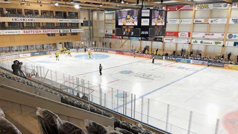 Der HC Thurgau verliert das Auswärtsspiel gegen Ajoie auf der Strafbank