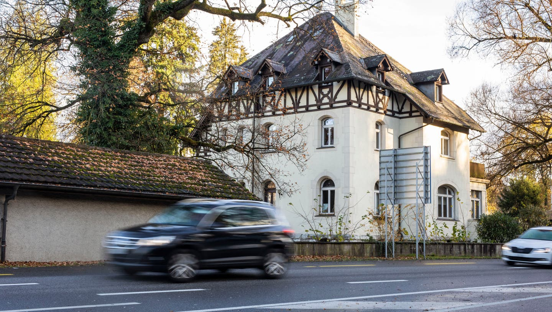 Grünes Licht für Villa-Verkauf – bis zu einem Millionen-Deal wird es aber noch dauern