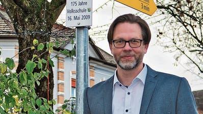 Er wollte nicht zwei Hüte aufhaben: Mit Michael Stäheli-Engel kandidiert ein zweiter Mann fürs Präsidium der Volksschulgemeinde Amriswil-Hefenhofen-Sommeri