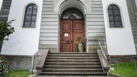 Die Klosterkirche Münsterlingen soll endlich barrierefrei werden. ((Bild: Andrea Stalder - 10.7.2018))
