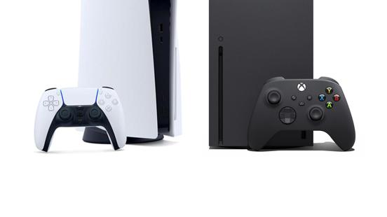 Xbox Series XEin schwarzer Klotz: So schlicht war noch keine Xbox. Preis: 500 Franken (Bild: zvg)