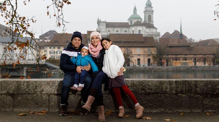 Wie diese Solothurnerin mit ihrer Familie die ewige Quarantäne in Kolumbien erlebte