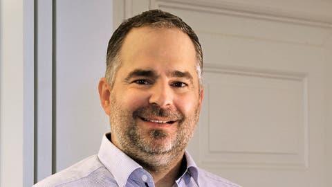 Michael Krautter ((Bild: PD))