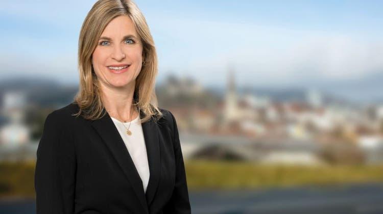 Erstmals eine Frauenmehrheit: Severine Jegge in den Gemeinderat gewählt