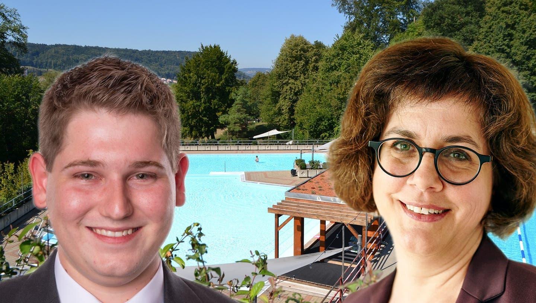 Schwimmbad-Abstimmung: SVP befürchtet jetzt einen Steuerhammer – Ammann Lutz: «Ein Vertrauensbeweis»