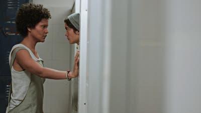 Ariel, eine junge Schneiderin aus Venezuela, entdeckt im Spielfilm «Yo, imposible» ihre Intersexualität. (Bild: PD)