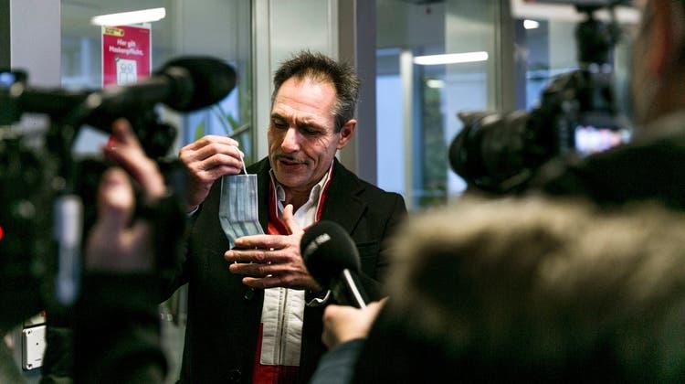 Freispruch für Hochseilartist Freddy Nock: Richter hatten zu viele Zweifel