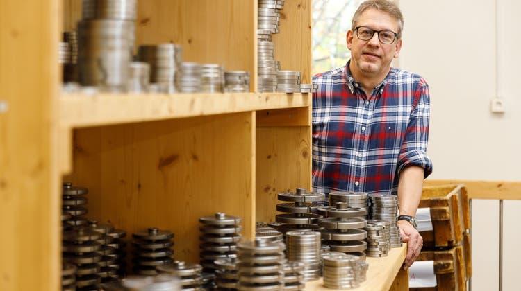 «Wir bedienen eine Nische in der Nische»: Eine Grenchner Firma beliefert weltweit Metzgereien mit Ersatzteilen