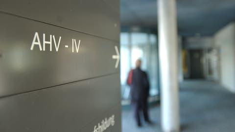 Eine 54-jährige Geschäftsfrau aus dem St.Galler Rheintal soll zu Unrecht IV- und BVG-Rentenleistungen im Umfang von 293'000 Franken bezogen haben. (Nana do Carmo)