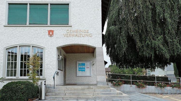 Versammlung findet nun doch statt: Gemeinderat beugt sich den Schulgemeinden