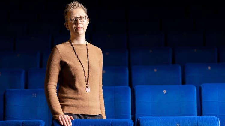 Corona, Krankheit, Unfall: Alexandra Sterk und ihre Badener Kinodynastie trotzen den Schicksalsschlägen