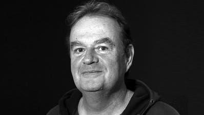 Markus Zwyssig