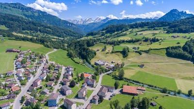 Tagblatt-Quiz – Runde 22: Wie gut kennen Sie die Ostschweizer Gemeindelandschaft? – Zahlen, Fakten und Kurioses
