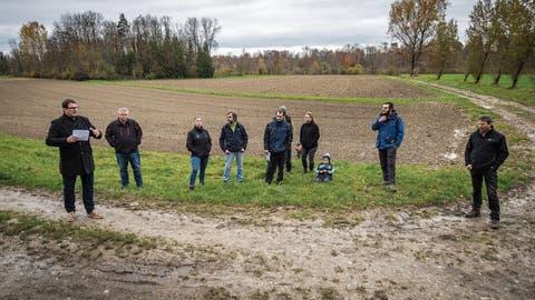 Thurgauer Bauern kritisieren Kanton und fordern, dass bei der Thur-Renaturierung zurückgerudert wird