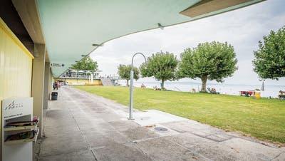 «Es gäbe sicher bauliche Massnahmen»: Arboner Stadtparlamentarier wollen Uferweg
