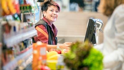 Über die letzten zehn Jahre hat die Migros Luzern die Mitarbeiterlöhne um 9.8 Prozent angehoben. (Bild: PD)