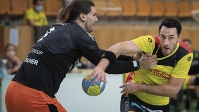 St.Otmars Systemwechsel mit Folgen: So läuft es nach dem Abgang von Spielertrainer Bo Spellerberg
