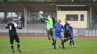 Der FC Herisau überwintert als Leader der 3.-Liga-Gruppe 4. (Bild: PD)