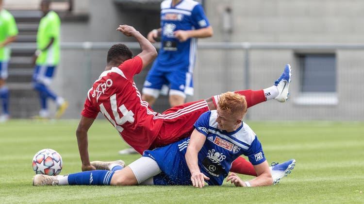 «So gehen die Vereine kaputt»: Unterbruch stösst bei Aargauer Erstligisten auf Unverständnis