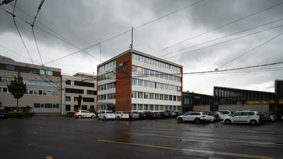 Der VBL-Hauptsitz im Tribschenquartier. (Bild: Dominik Wunderli (Luzern, 25. September 2020))