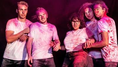 Aufstrebende junge Band: What Rules hat prominente Unterstützung