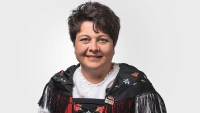 Karin Niederberger, Präsidentin des Eidgenössischen Jodlerverbands. (Bild: PD)