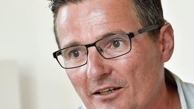 «Es zeichnen sich Auftragslöcher ab»: Präsident Andreas Haueter zur Lage des Kreuzlinger Gewerbes