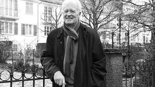 Klublegende Tino Catti im Alter von 85 Jahren verstorben