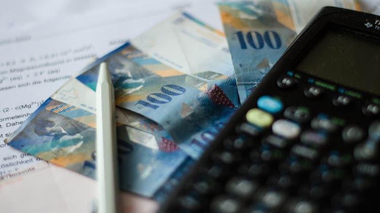 Kampf gegen rote Zahlen: Bürgergemeinde rechnet 2021 mit Defizit von 340'000 Franken
