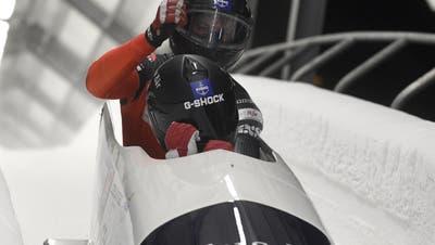 Simon Friedli dank erstem Weltcup-Podestplatz «auf gutem Weg»