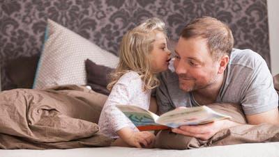 Papa-Blog: Seit meine Tochter spricht, höre ich ein seltsames Summen