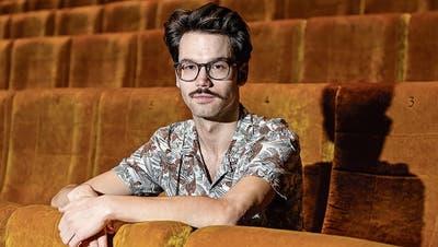 Widnauer gewinnt Europäischen Filmpreis
