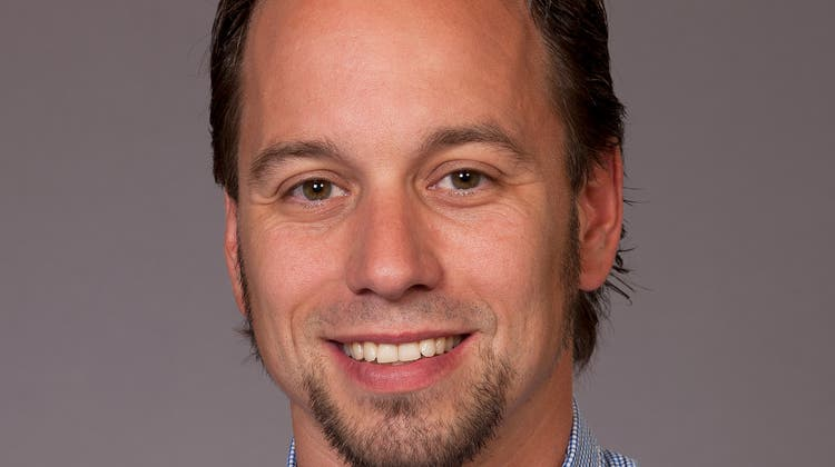 Raphael Zahner übernimmt beim HC Luzern ein Doppelmandat. (Michael Wyss)