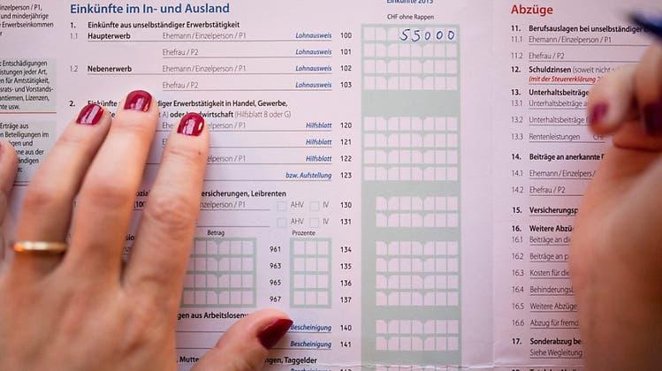 Die Gemeinde Hüniken erhöht Steuern um zehn Prozentpunkte