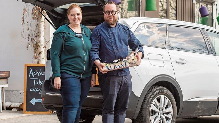 Corona-Verschärfung: Badener Restaurants stellen Betrieb ein – eines für immer