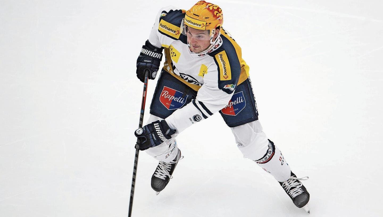 «Ich will die beste Saison meiner Karriere spielen»: So möchte sich Ambri-Spieler DominicZwergerfür die NHL empfehlen