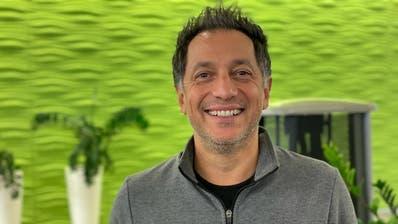 Tunç Karapalanci ist Inhaber und Geschäftsführer des«well come FIT». (Bild: PD)